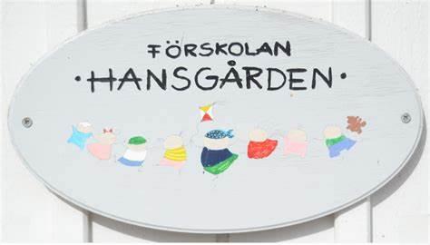 Hansgården